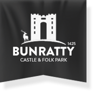 Bunratty Castle & Folk Park Logo